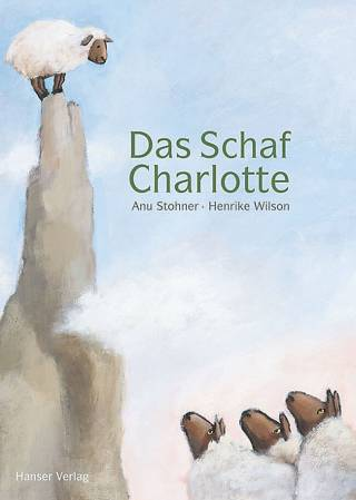 (Turkish) Das Schaf Charlotte